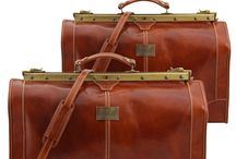 Vintage Bags / Vintage Leather Bags for Women and for Men - Borse Vintage in Pelle Made in Italy - Tuscany Leather