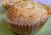 Bread/Muffins