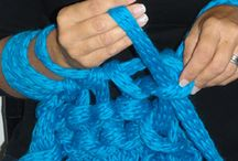 DIY CROCHET/BRAID / by Lois Chambers Hunt