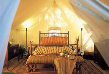 Camping/outdoor ideas / by Angela Vaughn