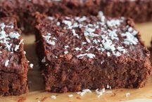 Recepty - cuketové koláče