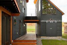 Exteriors / Home exteriors