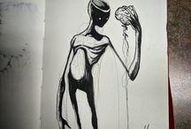 Shawn Coss Art