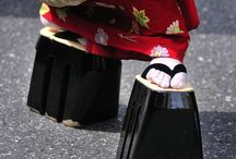 traditional shoes