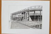 Stadions/Stadiums