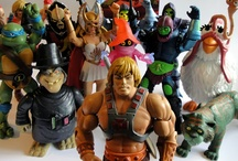 Masters Of The Universe: He-man's 30th Birthday Party