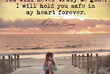 missing you. ...