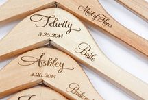 wedding engravings