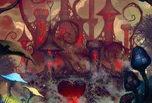 Alice madness returnes