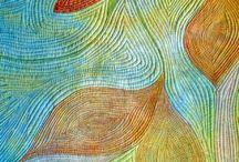 Art Quilts / by Nancy Gorla