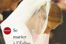 Le journal diocésain / Voici les dernières couvertures du journal diocésain...