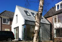 Healthcare  | Van Egmond Totaal Architectuur