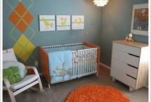 Max's Room / by Jennifer Willis