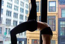 Yoga (posisjoner 1/8-17)