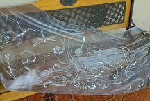 ANTICHI INTRECCI PER UN INVERNO RAFFINATO / Morbida maglia, preziosi trafori, originali rifiniture, magie di colori, la fusione di moda ed artigianato in originali trame, capi unici in quanto prodotti in unico esemplare... #luxury #clothes handmade for a romantic #woman LE TRAME DI ROSSELLA ALAIMO PEPE GIOCANO CON L'ARTE DELL'UNCINETTO.....