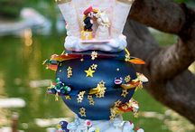 Cakespirations / by Maria Frey Griffin