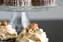 { Receip } Cupcakes