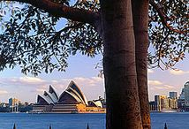 Travel - Australia / Places I want to see in Australia & New Zealand