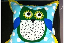 Kussens | Pillows