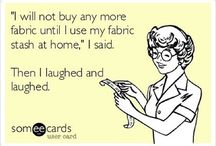 Fabric / Fabric collections and bundles I love