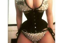 TightLacing / Corsetry and the many wonderful constructions created by corsetiers the world over.