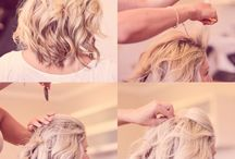 Hairstyles I would like to try