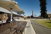 The University of Western Sydney / Sydney, Australia