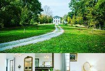 Villa Rentals in Aquitaine, France