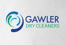 Ide Logo Laundry