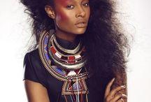 Afrique jewellery