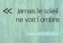 Léonard et Mona
