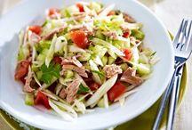 Sommer Salat