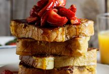 Eat... Breakfast & Brunch / Breakfast recipes and Brunch ideas