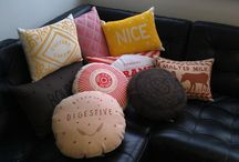 Home Accessories / All sorts of home accessories that we love.
