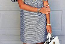 φορεμα ριγε