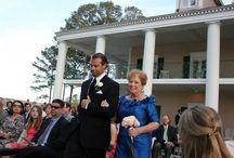 Southern Elegance Wedding / Southern Elegance / by Adrienne Klein