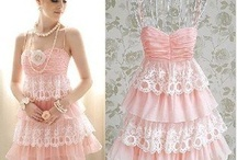 Frills and Ruffles