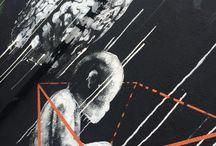 Graffiti / Arte de rua