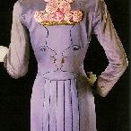 Moda / Moda vintage, historia del vestir, últimas tendencias...