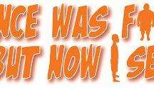 OnceWasFat Blog / Blogs from my website oncewasfat.com