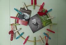 Christmas / by Crystal Norris