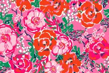 Lilly Pulitzer Patterns