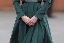 Kate Middleton - Duchess of Cambridge