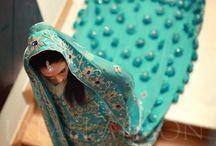 Wedding Trains & Veils / by The Big Fat Indian Wedding®