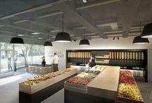 Concept-stores / Concept-stores