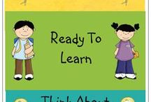 Classroom Management / by Janice Wickery