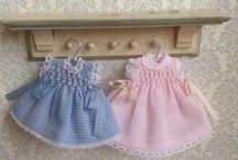 poppenhuis babykleding