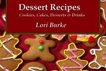 Holiday recipes / by Tami Hull