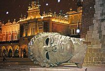 memories: Krakow