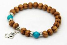 Energy Charm Bracelet